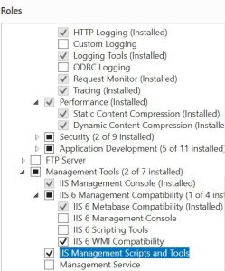 SCCM prereq check: Some common warnings and errors and how to fix